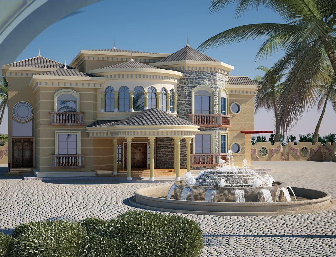 بناء ملاحق في دبي